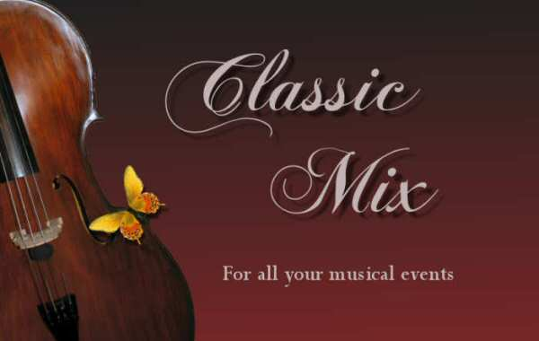 Classic Mix Banner